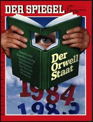 DER SPIEGEL Nr. 1, 3.1.1983 bis 9.1.1983