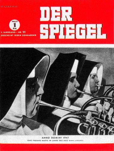 DER SPIEGEL Nr. 11, 15.3.1947 bis 21.3.1947