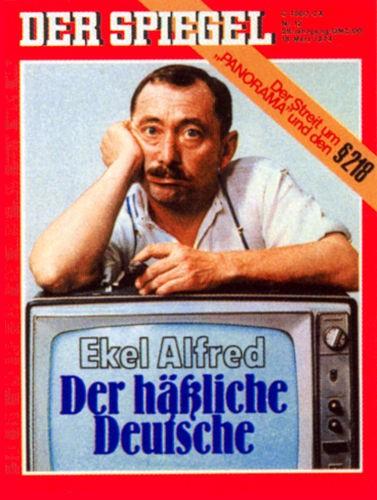Original Zeitung DER SPIEGEL vom 18.3.1974 bis 24.3.1974