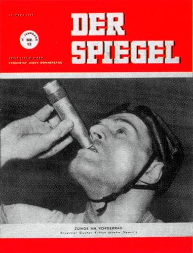 DER SPIEGEL Nr. 12, 23.3.1950 bis 29.3.1950