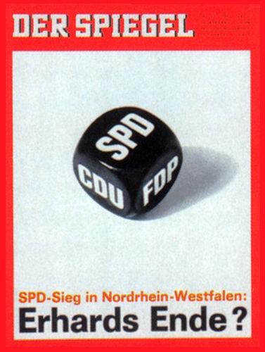 DER SPIEGEL Nr. 30, 18.7.1966 bis 24.7.1966