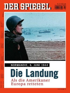 DER SPIEGEL Nr. 23, 29.5.2004 bis 4.6.2004