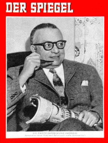 DER SPIEGEL Nr. 51, 17.12.1958 bis 23.12.1958