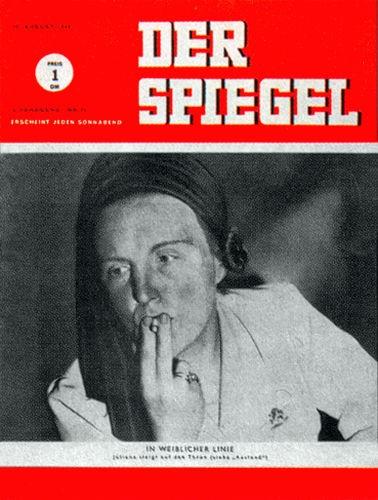 DER SPIEGEL Nr. 35, 28.8.1948 bis 3.9.1948
