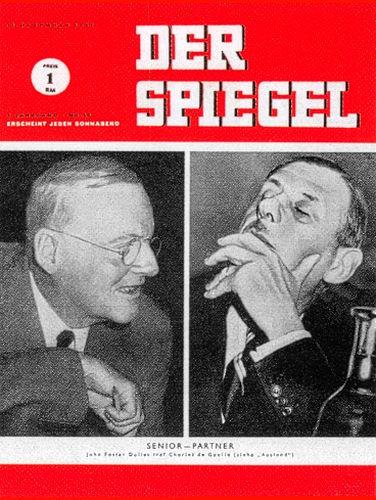 DER SPIEGEL Nr. 50, 13.12.1947 bis 19.12.1947