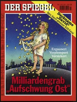 DER SPIEGEL Nr. 7, 13.2.1995 bis 19.2.1995