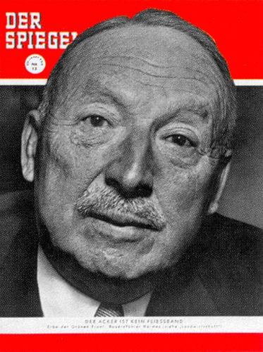 DER SPIEGEL Nr. 13, 24.3.1954 bis 30.3.1954