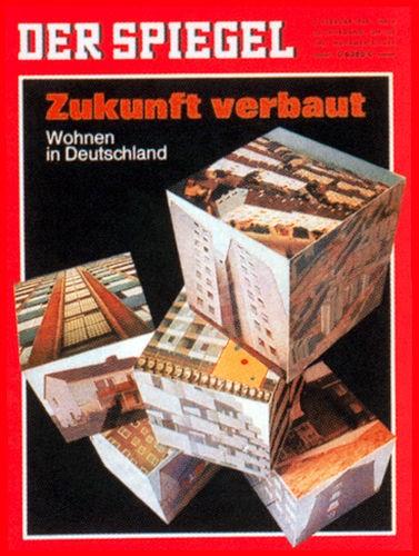DER SPIEGEL Nr. 6, 3.2.1969 bis 9.2.1969