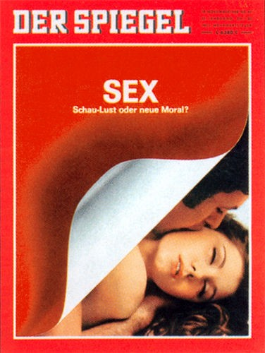 DER SPIEGEL Nr. 47, 18.11.1968 bis 24.11.1968