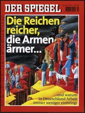 DER SPIEGEL Nr. 40, 29.9.1997 bis 5.10.1997