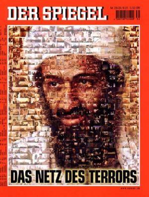DER SPIEGEL Nr. 39, 24.9.2001 bis 30.9.2001