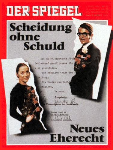 DER SPIEGEL Nr. 10, 2.3.1970 bis 8.3.1970
