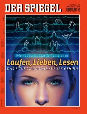 DER SPIEGEL Nr. 20, 12.5.2006 bis 18.5.2006