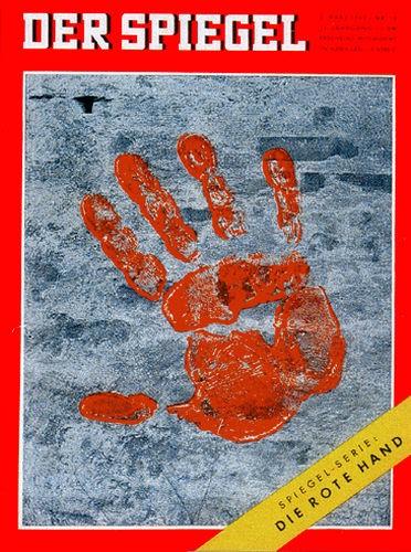 DER SPIEGEL Nr. 10, 2.3.1960 bis 8.3.1960