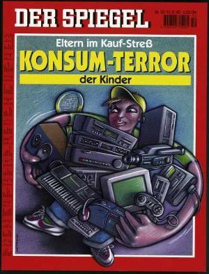 DER SPIEGEL Nr. 50, 13.12.1993 bis 19.12.1993