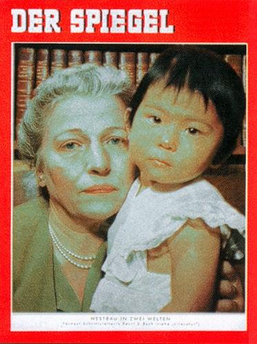 DER SPIEGEL Nr. 46, 9.11.1955 bis 15.11.1955