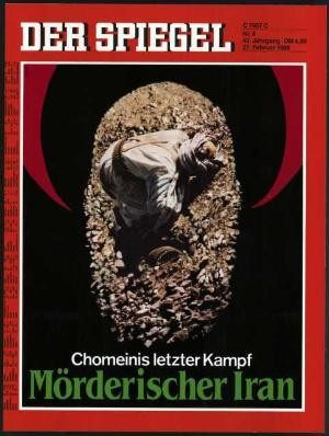 DER SPIEGEL Nr. 9, 27.2.1989 bis 5.3.1989