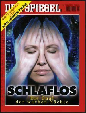 DER SPIEGEL Nr. 48, 29.11.1999 bis 5.12.1999