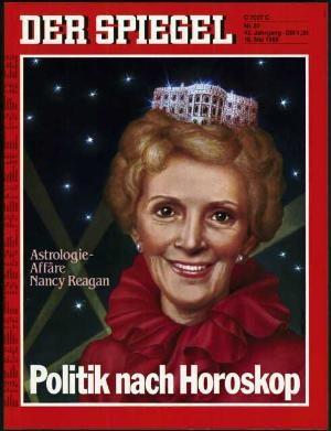 DER SPIEGEL Nr. 20, 16.5.1988 bis 22.5.1988