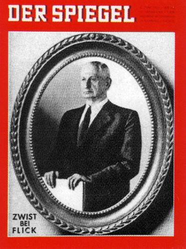 DER SPIEGEL Nr. 23, 5.6.1963 bis 11.6.1963
