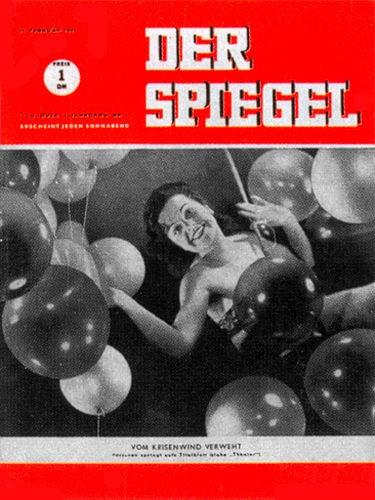 DER SPIEGEL Nr. 9, 26.2.1949 bis 4.3.1949