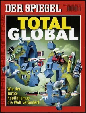 DER SPIEGEL Nr. 39, 23.9.1996 bis 29.9.1996