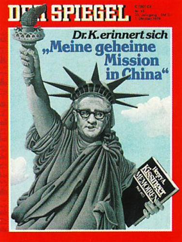 DER SPIEGEL Nr. 40, 1.10.1979 bis 7.10.1979