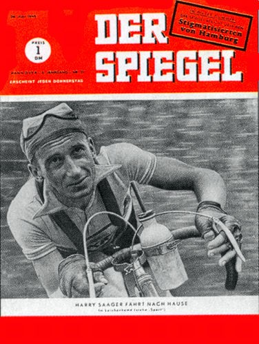 DER SPIEGEL Nr. 31, 28.7.1949 bis 3.8.1949