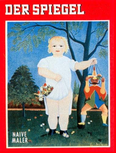 DER SPIEGEL Nr. 52, 20.12.1961 bis 26.12.1961