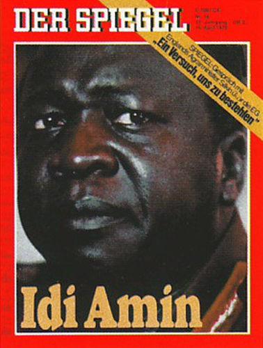 DER SPIEGEL Nr. 16, 16.4.1979 bis 22.4.1979