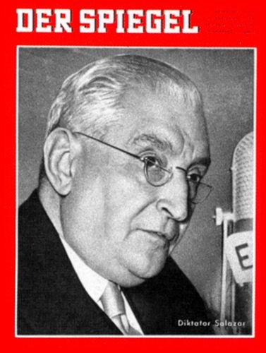 DER SPIEGEL Nr. 7, 8.2.1961 bis 14.2.1961