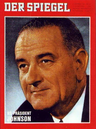 DER SPIEGEL Nr. 49, 4.12.1963 bis 10.12.1963