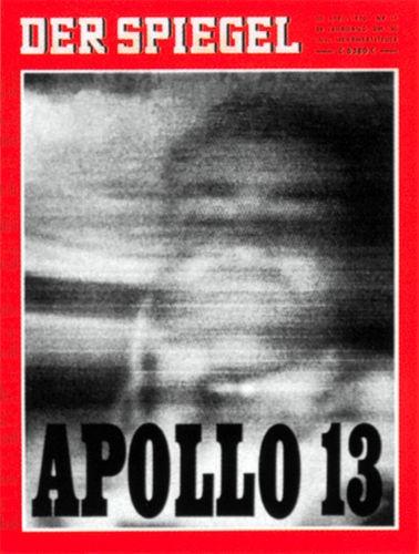 DER SPIEGEL Nr. 17, 20.4.1970 bis 26.4.1970