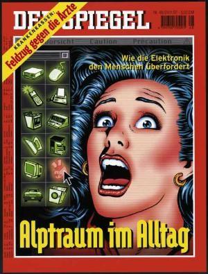 DER SPIEGEL Nr. 48, 24.11.1997 bis 30.11.1997