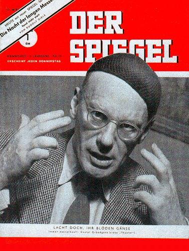 DER SPIEGEL Nr. 20, 12.5.1949 bis 18.5.1949