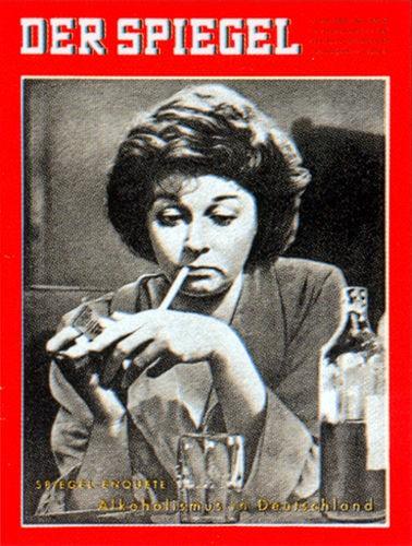 DER SPIEGEL Nr. 43, 19.10.1960 bis 25.10.1960
