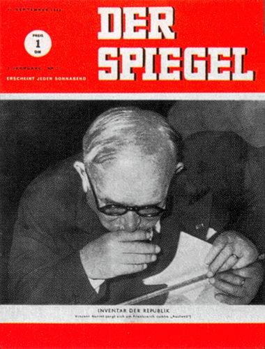 DER SPIEGEL Nr. 37, 11.9.1948 bis 17.9.1948