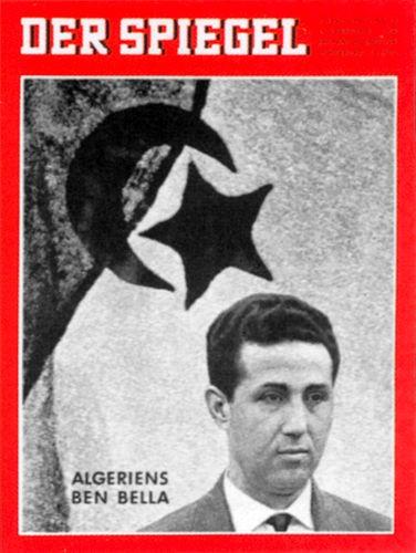 DER SPIEGEL Nr. 14, 4.4.1962 bis 10.4.1962