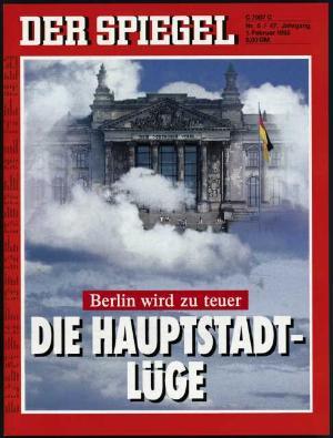 Februar der spiegel 1993 der spiegel 1990 1999 for Spiegel zeitung