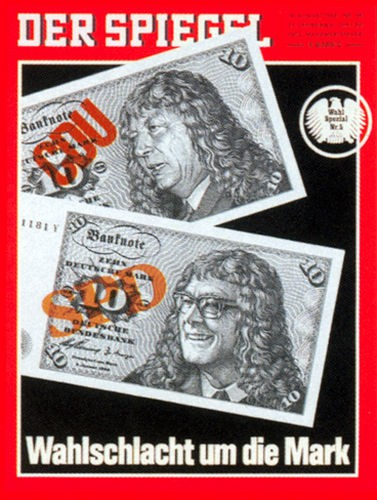 DER SPIEGEL Nr. 34, 18.8.1969 bis 24.8.1969