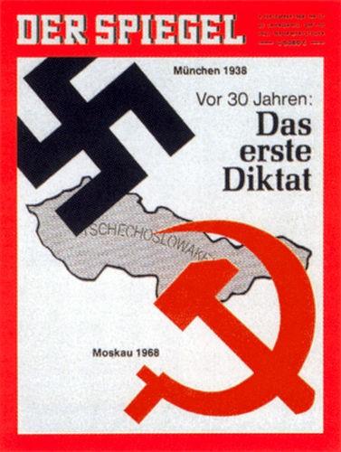 DER SPIEGEL Nr. 37, 9.9.1968 bis 15.9.1968