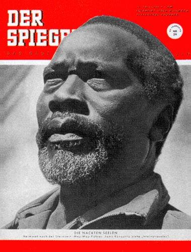 DER SPIEGEL Nr. 29, 15.7.1953 bis 21.7.1953