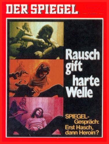 Zeitung DER SPIEGEL 33/1970 vom 10.8.1970 bis 16.8.1970