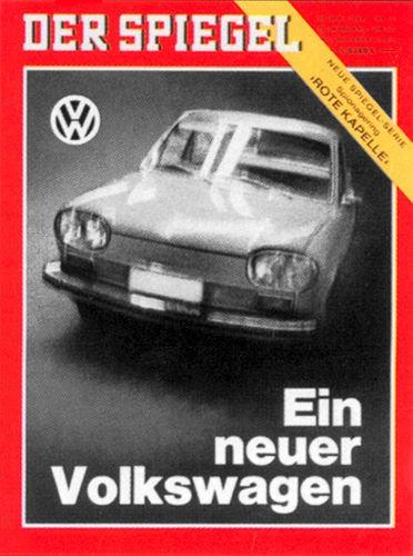 DER SPIEGEL Nr. 21, 20.5.1968 bis 26.5.1968