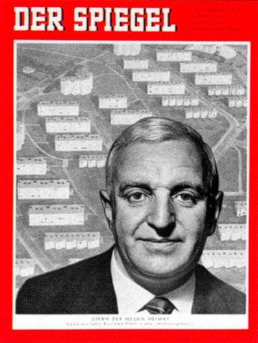 DER SPIEGEL Nr. 10, 4.3.1959 bis 10.3.1959