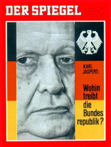 DER SPIEGEL Nr. 17, 18.4.1966 bis 24.4.1966