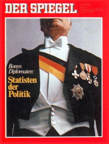 DER SPIEGEL Nr. 15, 3.4.1972 bis 9.4.1972