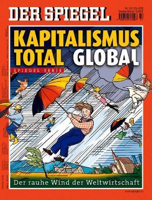 DER SPIEGEL Nr. 17, 25.4.2005 bis 1.5.2005