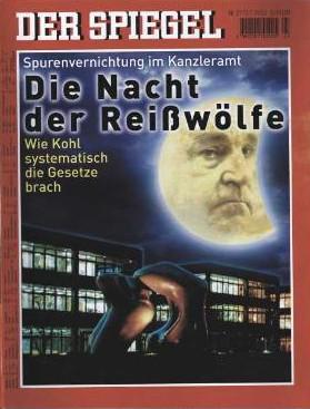 DER SPIEGEL Nr. 27, 3.7.2000 bis 9.7.2000