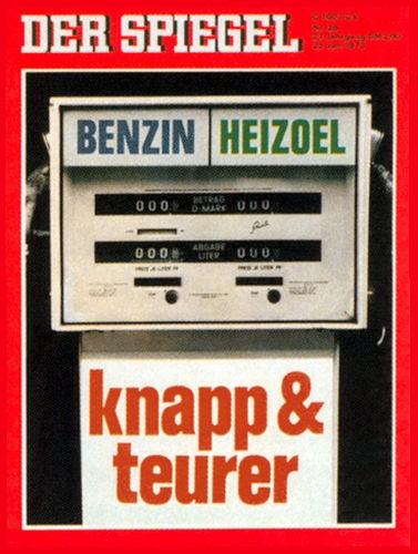 DER SPIEGEL Nr. 26, 25.6.1973 bis 1.7.1973